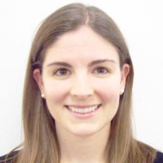 Morgan Chessia Esperance, MD