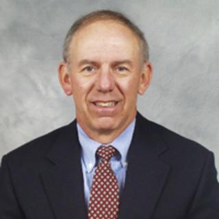 John Burns, MD