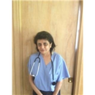 Trupti Patel, MD