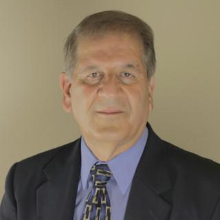 Mohammad Arbabi, MD