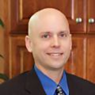 J. David Schillen, MD