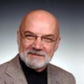 Zenon Gibas, MD