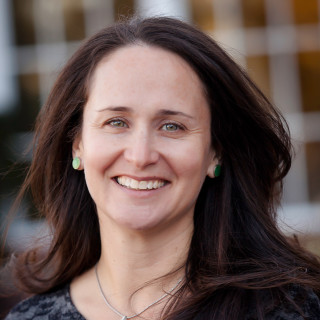 Rina Jaffe, MD