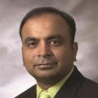 Vijay Balasubramanian, MD