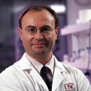 Heinz Lenz, MD