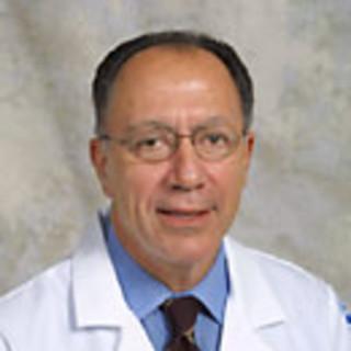 Leopoldo Raij, MD