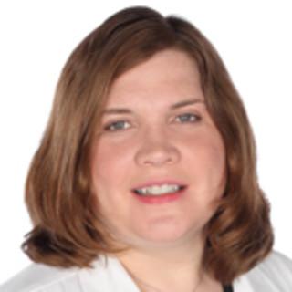 Kerrie (Wilce) Hoffman, MD