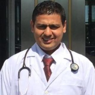 Sharad Oli, MD