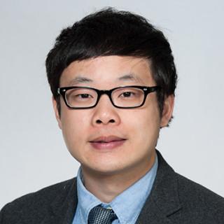Gorden Fu, MD