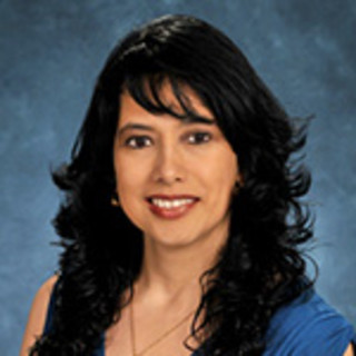 Amanda Roman-Camargo, MD