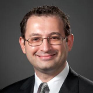Jacob Eisdorfer, DO