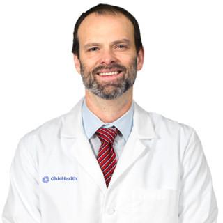 John Green, MD