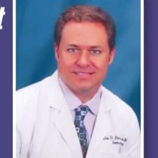 David Hammett, MD