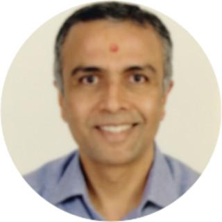 Hemant Patel, MD