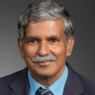 George Samraj, MD