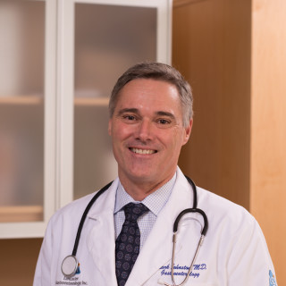 Mark Johnston, MD