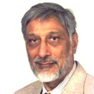 Mohinder Thapar, MD