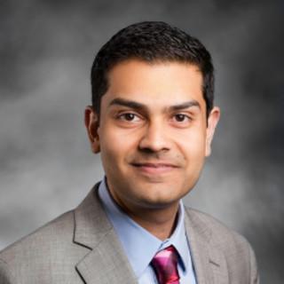 Rajat Pareek, MD