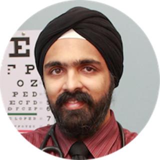 Rajveer Sachdev, MD