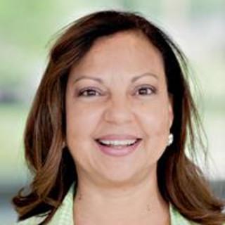 Sandra Curet, MD