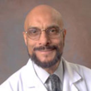 Abbas Chothia, MD