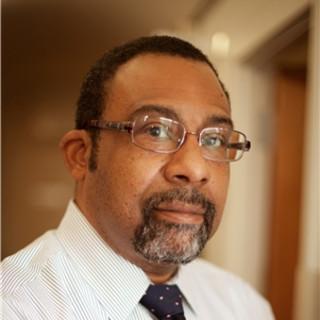 Donald Matheson, MD