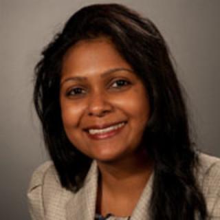 Nicole Ali, MD