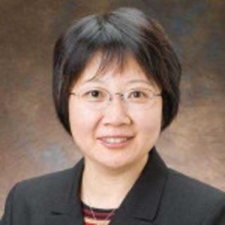 Vicky (Li) Lee, MD