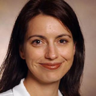 Becky (Gilbertson) Massey, MD