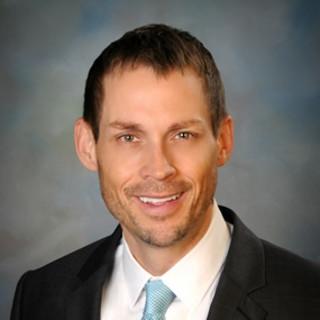 Britton Wells, MD