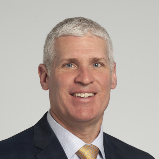 Timothy Barnett, MD