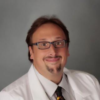 Richard Eccles, MD