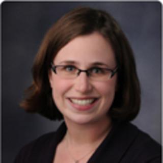 Alissa Ventura, PA