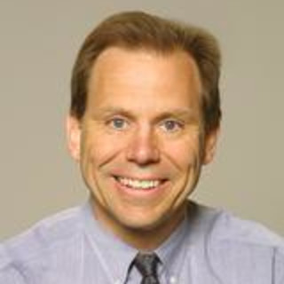 Donald Brown, MD