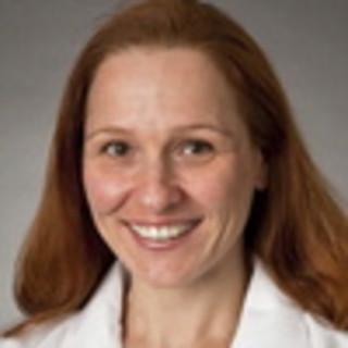 Calina Pavlovici, MD