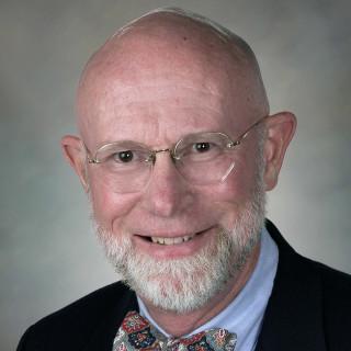 John Carter, MD