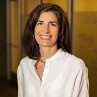 Melinda (Shaw) Henderson, MD