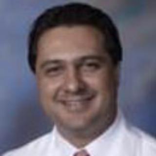 Mohammad Mizani, MD