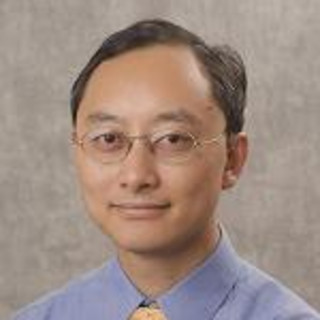 Kenneth Yu, MD