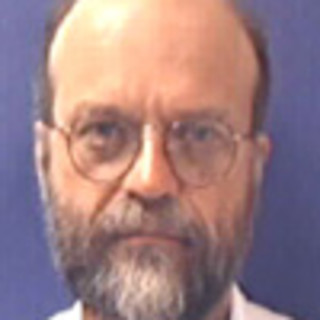 Arthur Fountain Jr., MD