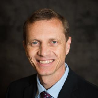 Daniel Ricks, MD