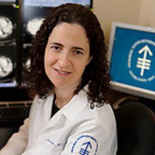 Debra (Berger) Sarasohn, MD