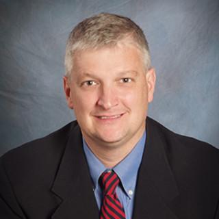 Daniel Geisler, MD