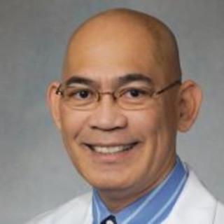 Francisco Pulido, MD