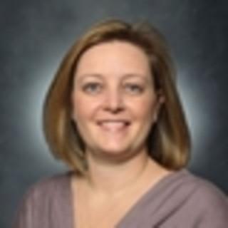 Melissa (Hayward) Warta, MD