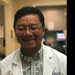 Hennessey Tseng, MD
