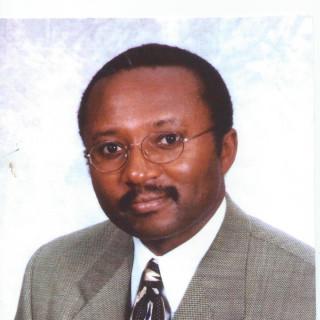 Charles Rurangirwa, MD
