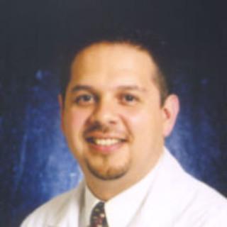 Gustavo Calleros, MD