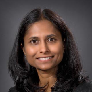 Bhargavi Devineni, MD