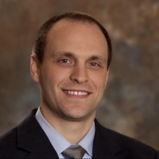 Lee Morris, MD